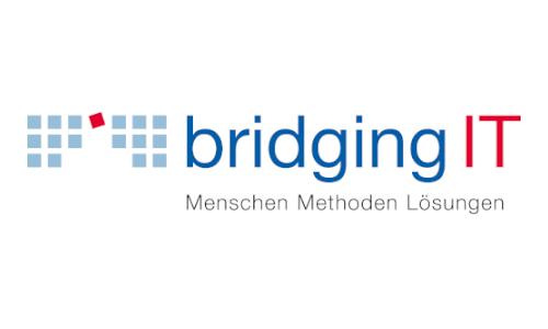 bridgingIT - Logo