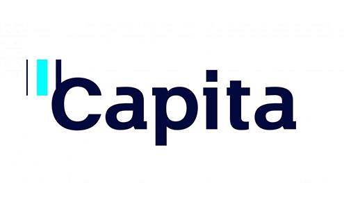 capita - Logo
