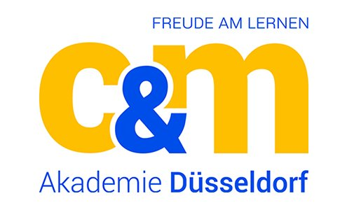 carriere und more - logo