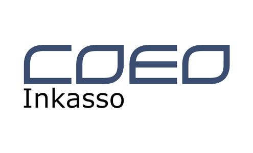 coeo inkasso - logo