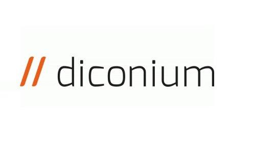 diconium - Logo