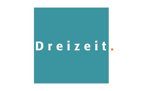 dreizeit - logo