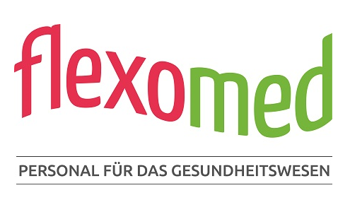 flexomed Personaldienst - logo