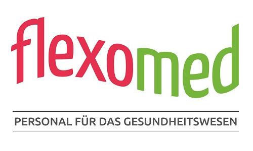 flexomed Personaldienst - logo
