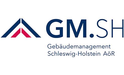 gebaeudemanagement schleswig-holstein - logo