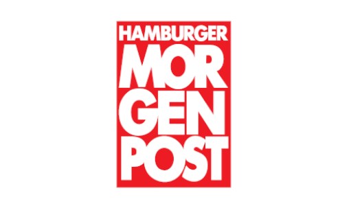 hamburger morgenpost - logo