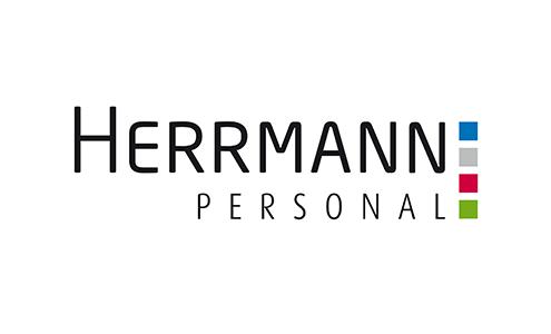 herrmann personaldienste - logo