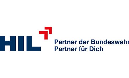 HIL - Heeresinstandsetzungslogistik - logo