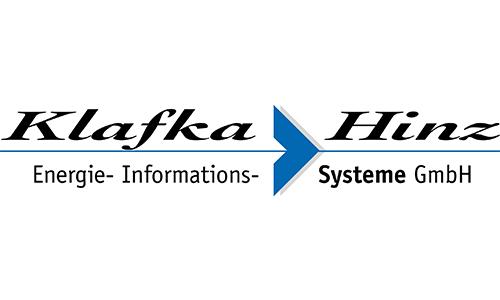 klafka und hinz - logo