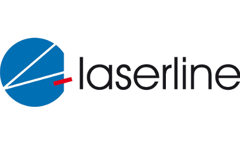 laserline - logo