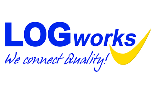 logworks - logo