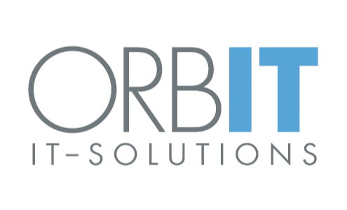 orbit it-solutions - logo