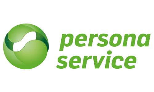 persona service - logo