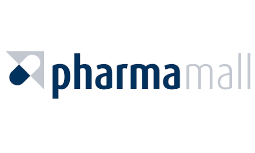 pharma mall - logo