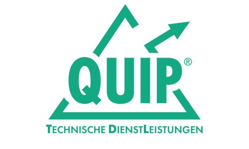 quip ag - logo