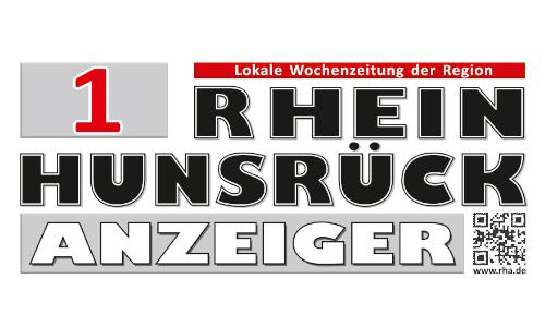 rhein hunsrueck anzeiger - logo
