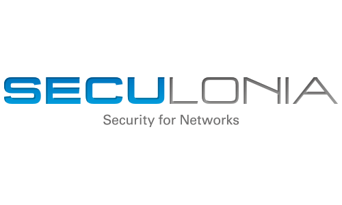 Seculonia - Logo