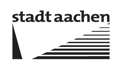stadt aachen - logo