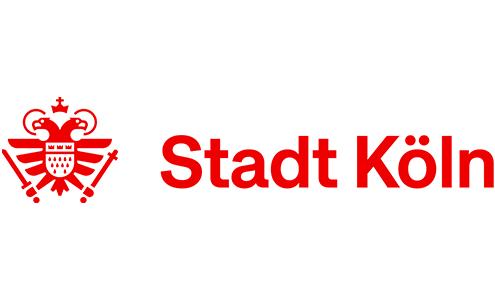 stadt koeln - logo