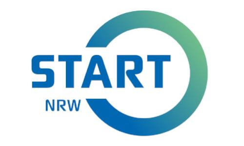 start nrw gmbh - logo