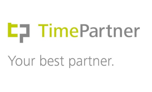 timepartner personalmanagement - logo