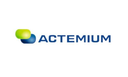 Actemium Deutschland - Logo