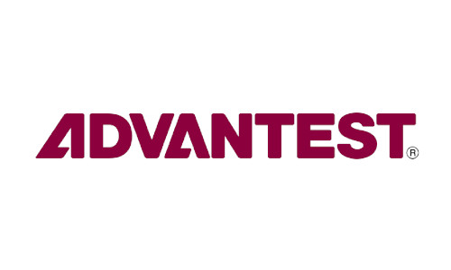 Advantest - Logo