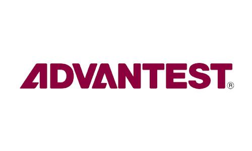 Advantest - Logo