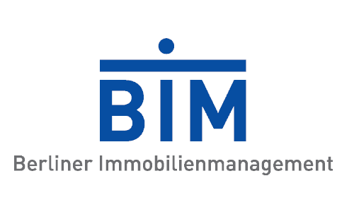 BIM Berliner Immobilienmanagement gmbh - logo