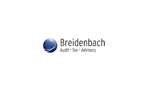 Breidenbach und Partner - logo