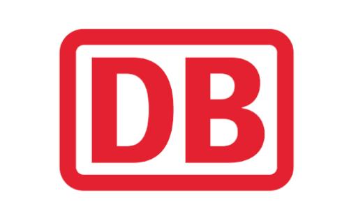 Deutsche bahn ag - Logo