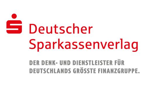 Deutsche Sparkassen verlag - logo