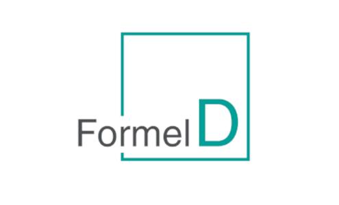 Formel d gmbh - logo
