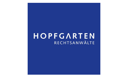 Hopfgarten Rechtsanwaelte - logo