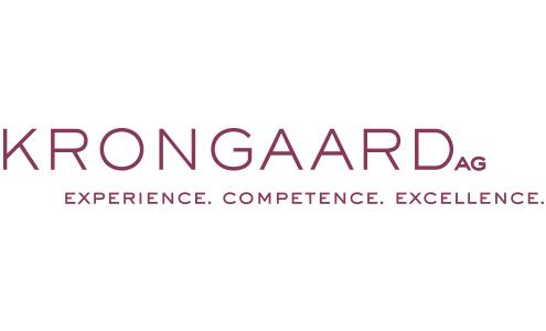 KRONGAARD - logo