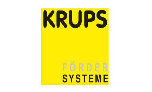 Krups gmbh - logo