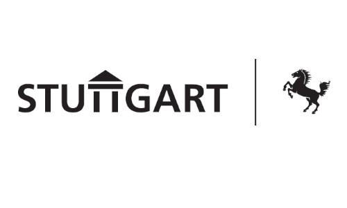 Landeshauptstadt Stuttgart - Logo