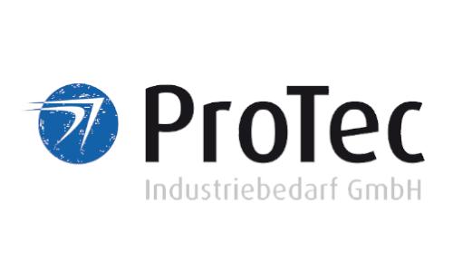 ProTec Industriebedarf GmbH - logo