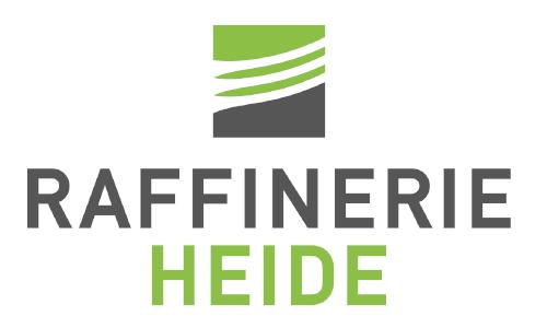 Raffinerie Heide GmbH - logo