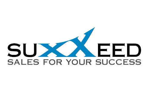 SUXXEED Sales for your Success GmbH - logo