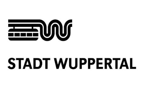 Stadt Wuppertal - logo