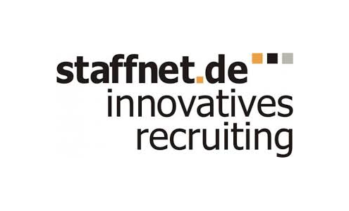 Staffnet Innovatives Recruiting GmbH - logo