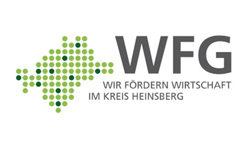 Wirtschaftsfoerderungsgesellschaft fuer den Kreis Heinsberg - logo