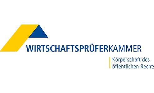 wirtschaftsprueferkammer - logo