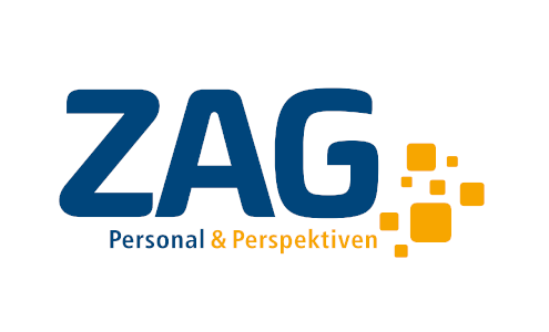 ZAG Personal Perspektiven - logo