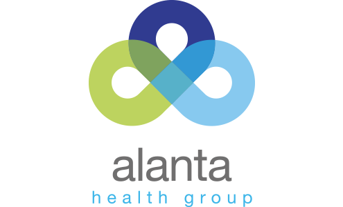 alanta health group - logo