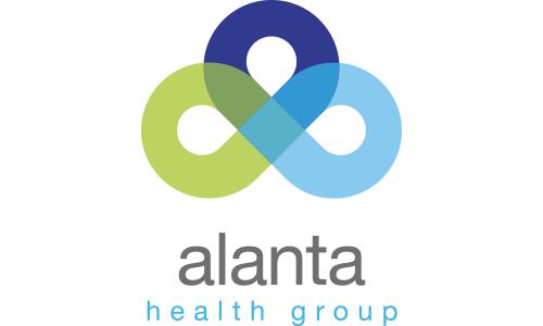 alanta health group - logo