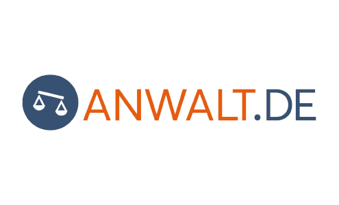 anwalt.de services ag - logo