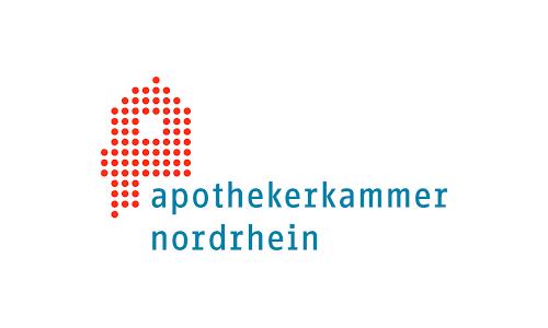 apothekerkammer nordrhein - logo