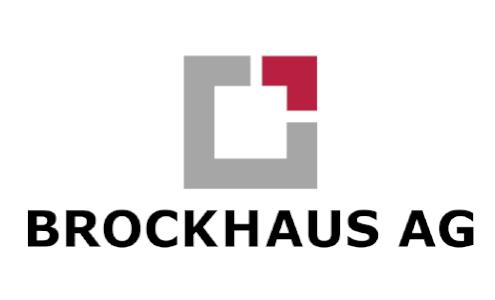 brockhaus ag - logo